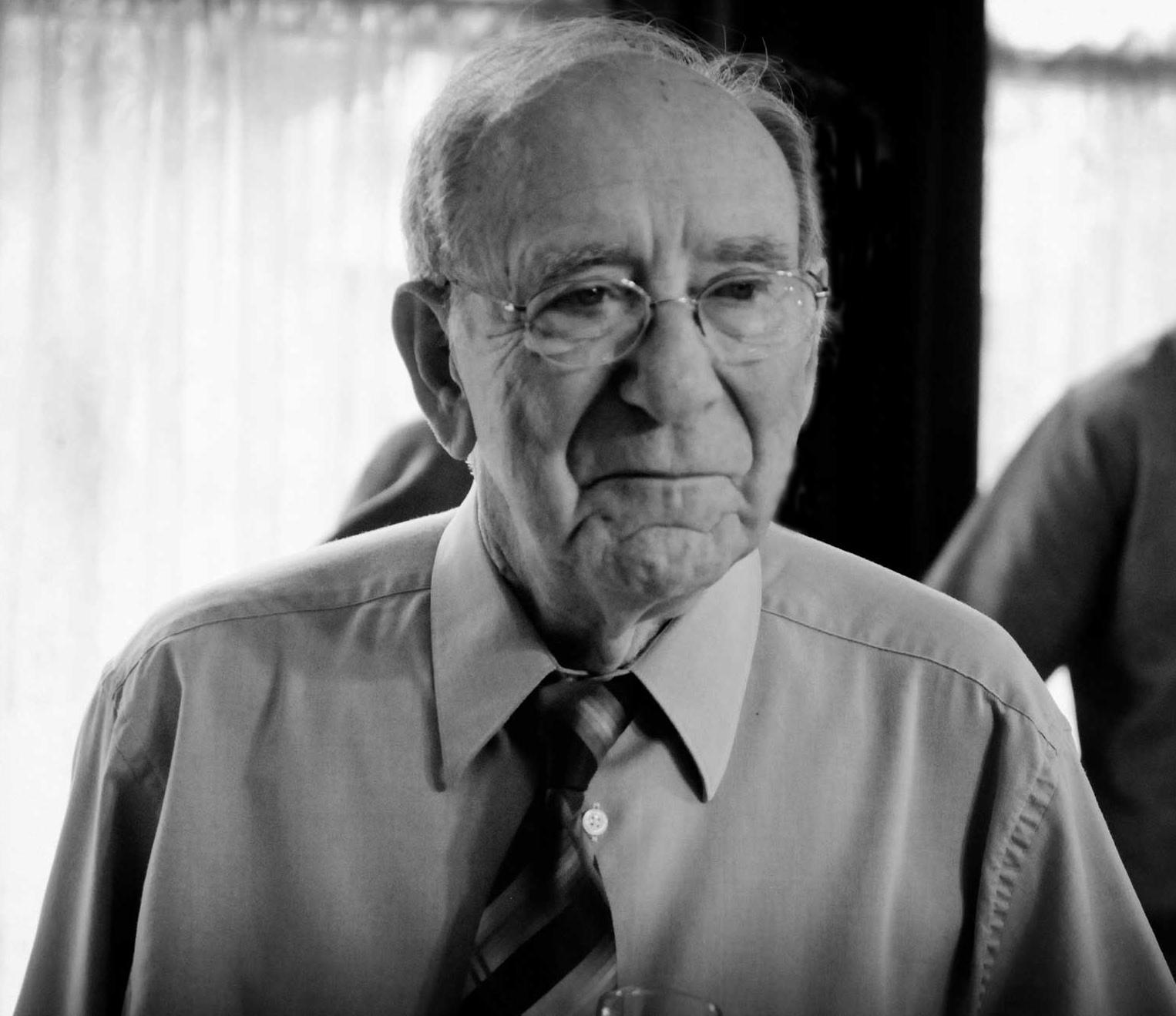 Greg Anderson – My Dear Grandpa